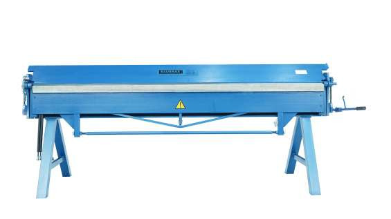 Maquinas de taller para hojalata y chapa plegadora 2640/2.5mm al