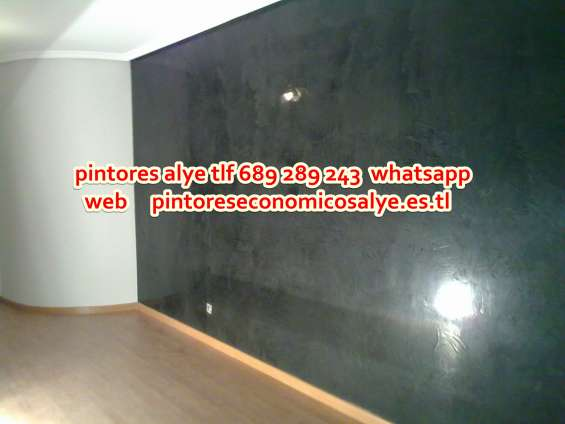 Pintores baratos en parla 689289243 españoles