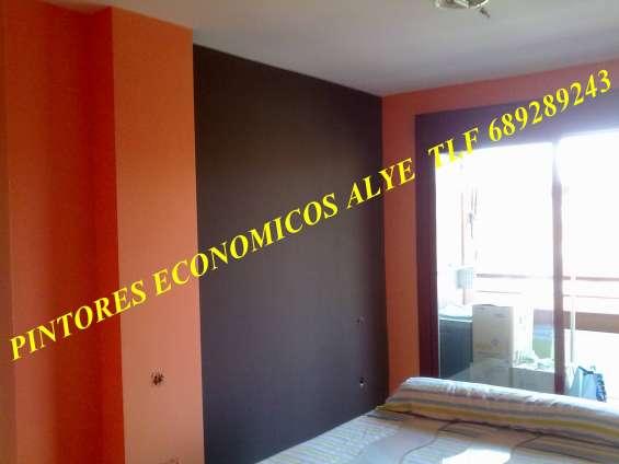 Pintores economicos en arroyomolinos 689289243